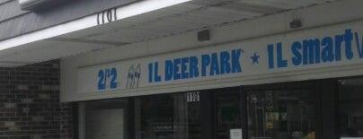7-Eleven is one of Virginia/Washington D.C..