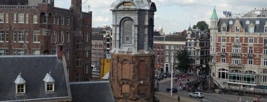 Hotel NH Carlton Amsterdam is one of Amsterdam.