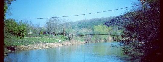 Göksu Nehri is one of gezginkizin listesi.