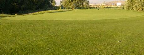 Club de Golf Mapocho is one of Santiago, Chile #4sqCities.