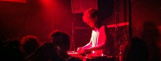 Lovelite is one of Berliner Clubkultur.