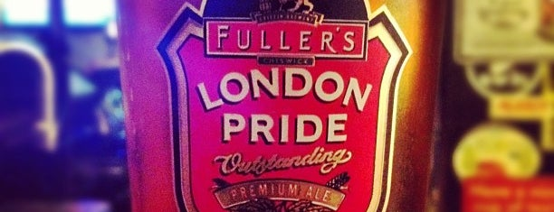 Tudor Arms is one of Stockholm Misc.