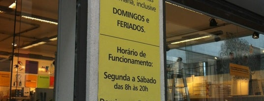 Multicoisas is one of São Paulo.