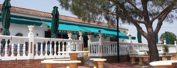 Restaurante Portichuelo is one of Sitios para comer bien.