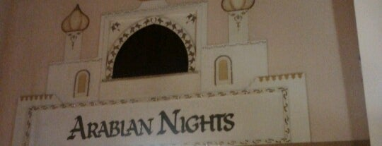 Arabian Nights Dinner Attraction is one of local.