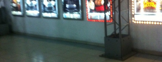Cinemas Teresina is one of Teresina - PI.