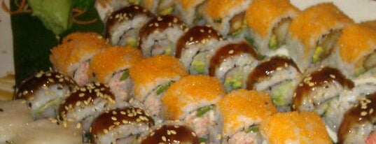 Hiro's Tokyo Steakhouse & Sushi Bar is one of Things to do in Tampa Bay.