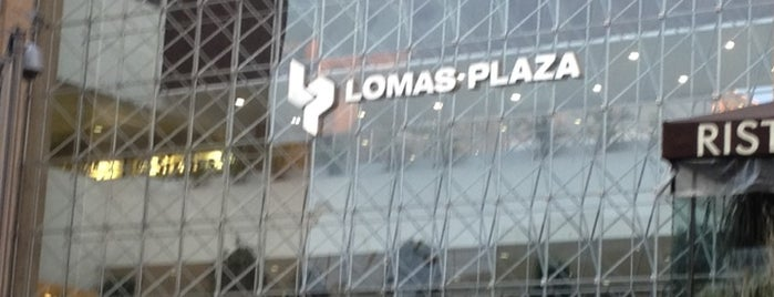 Lomas Plaza is one of My favorites for Malls.