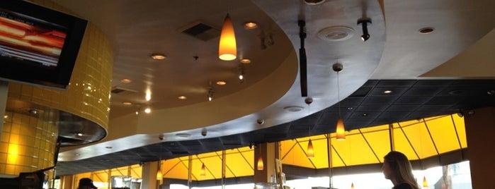 California Pizza Kitchen Rancho Mirage