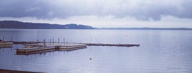 Lake Ogawara is one of whatwhat_i_do.