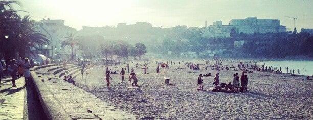 Santa Cristina Beach is one of recuperar alcaldias ROBADAS por el muñeco.