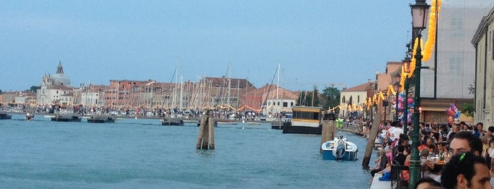 Giudecca is one of #invasionidigitali 2013.