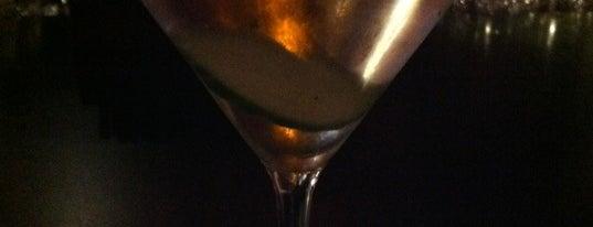 Coda is one of Boston's Best American Restaurants - 2012.