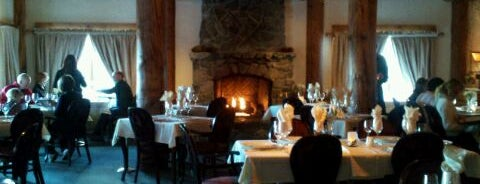 Alpenglow Stube is one of Fine Dining Experience at Keystone.