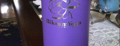 Bikram Yoga Lincoln is one of Establishments to Frequent.