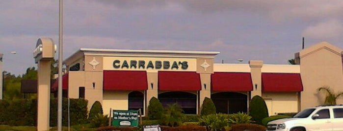 Carrabba's Italian Grill is one of The 15 Best Places for a Pork Tenderloin in Tampa.