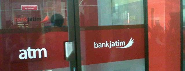 Bank Jatim RSU Haji is one of All-time favorites in Indonesia.