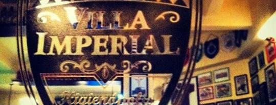 Villa Imperial is one of Preciso visitar - Loja/Bar - Cervejas de Verdade.