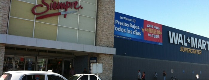 Walmart is one of The Next Big Thing.