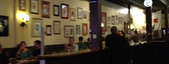 Naked City Brewery & Taphouse is one of WABL Passport.