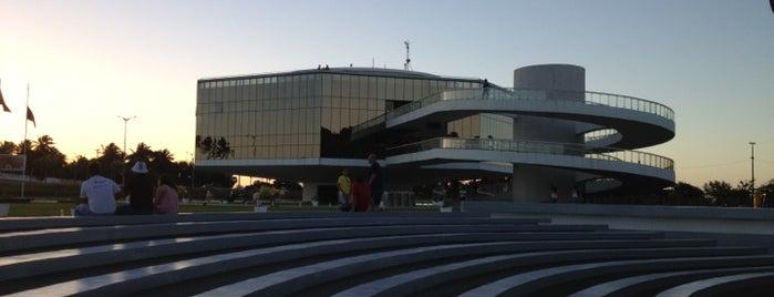 Estação Cabo Branco is one of João Pessoa #4sqCities.