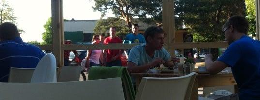 Widelec is one of Top Restaurants, Pubs & Clubs in Torun.