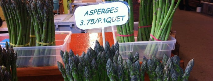 T's Foodie Lists: Quebec City