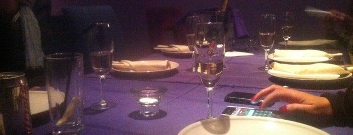 紫苏庭 Purple Haze is one of Date Night.