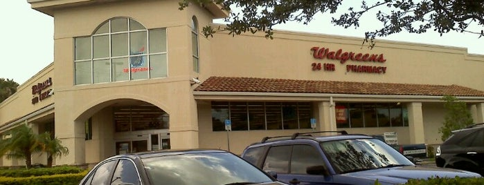 Walgreens is one of All-time favorites in United States.