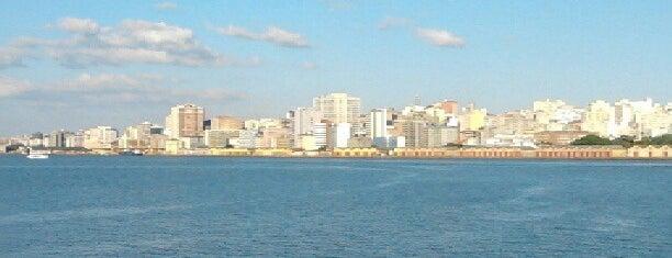 Porto Alegre is one of LUGARES... Rio Grande do Sul/BRASIL.
