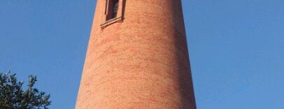 Currituck Beach Lighthouse is one of Outter Banks, NC.