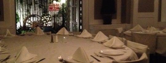 Sambuca is one of Top picks for Italian Restaurants.