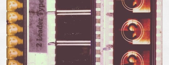 Doc Films (Max Palevsky Cinema) is one of Chicago Favorites.