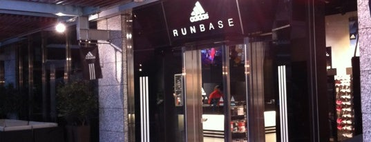 adidas RUNBASE is one of 東京.