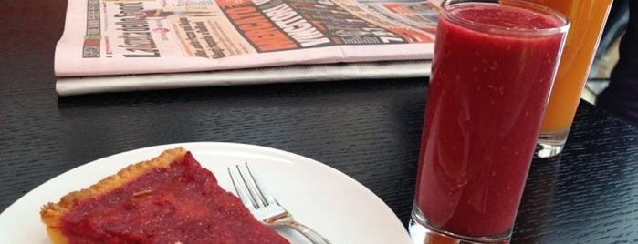 Frutteto Viel is one of Mangiare vegan a Milano.