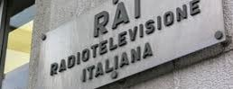 RAI Radiotelevisione italiana is one of 3 Italia News.