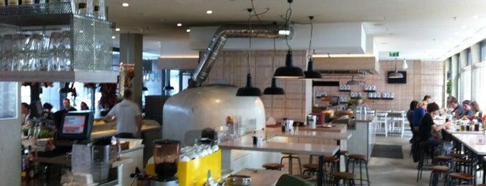 ocui [open cuisine] is one of Restaurants in München.