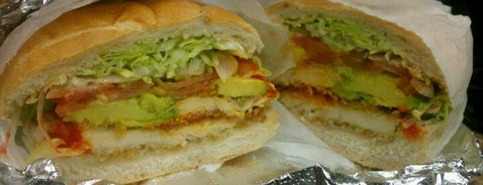 Park Slope Gourmet Deli is one of Mancel's Favorites.