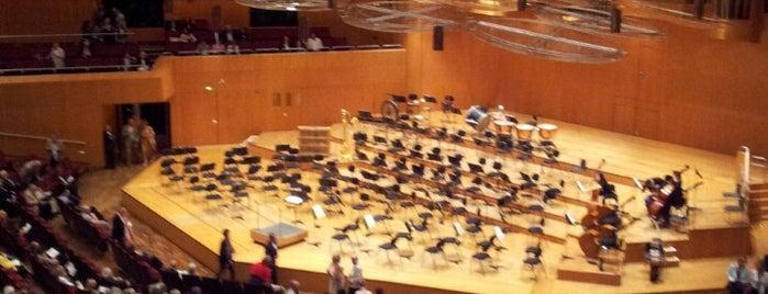 Philharmonie is one of MUC Kultur & Freizeit.