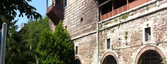 Türk ve İslam Eserleri Müzesi is one of Istanbul City Guide.