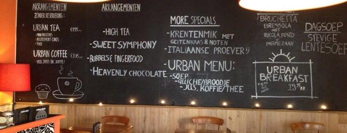 Urban Chef is one of Hotspots in Arnhem by As We Speak.