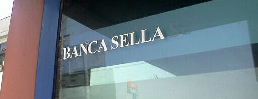 Banca Sella is one of Bank.