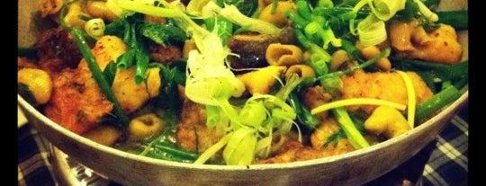 Chả cá Anh Vũ is one of ăn uống Hn.
