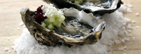 FIVE BEST: Places to eat oysters