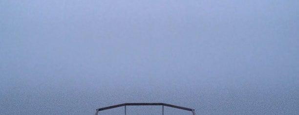 Muir Beach Overlook is one of San Francisco.