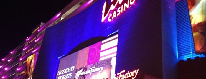 Maryland Live! Casino is one of Poker.