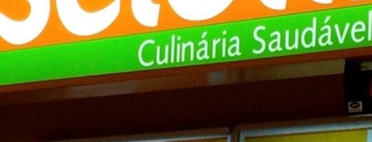 Seletti is one of Shopping Anália Franco.