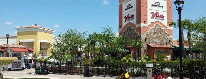 Orlando International Premium Outlets is one of Florida.