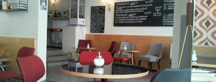 Café Pini is one of Café in Munich.