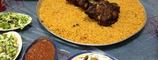 Shawati Al Khaleej is one of مطاعم ومقاهي.